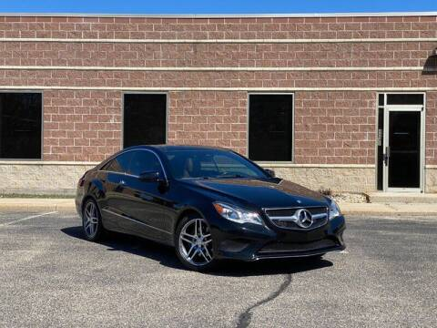 2015 Mercedes-Benz E-Class for sale at A To Z Autosports LLC in Madison WI