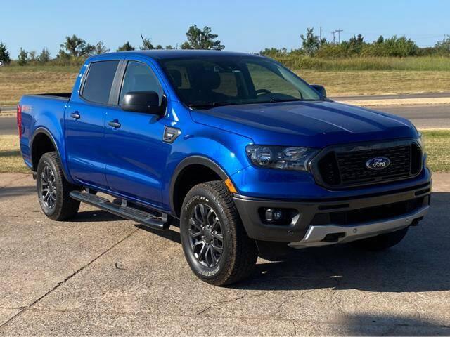 2019 Ford Ranger for sale in Miami, OK