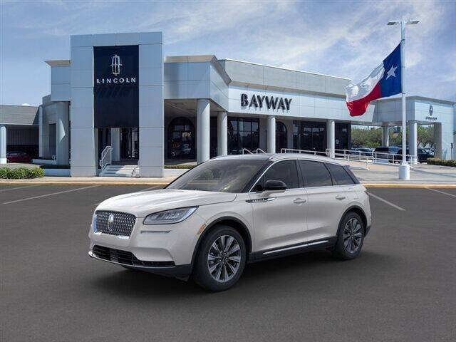2020 Lincoln Corsair for sale in Houston, TX