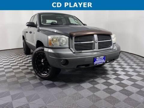 2006 Dodge Dakota for sale at GotJobNeedCar.com in Alliance OH