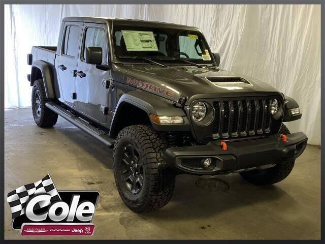 2021 Jeep Gladiator for sale in Kalamazoo, MI