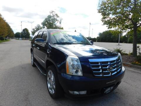 2008 Cadillac Escalade for sale at Lot 31 Auto Sales in Kenosha WI