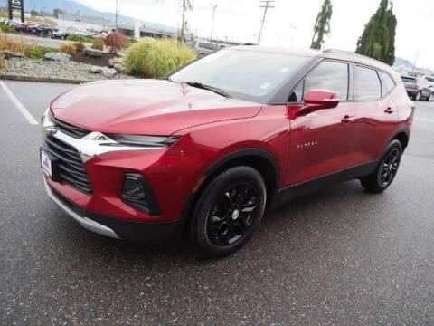 2019 Chevrolet Blazer for sale at Karmart in Burlington WA