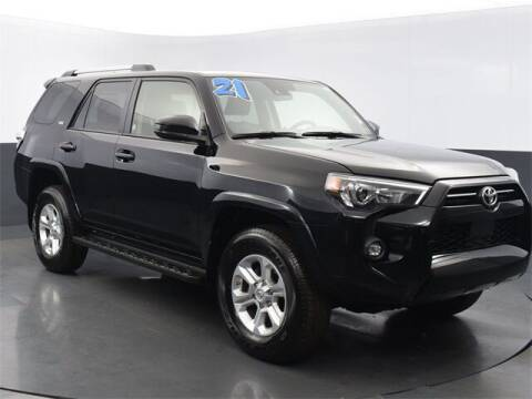 2021 Toyota 4Runner for sale at Tim Short Auto Mall in Corbin KY