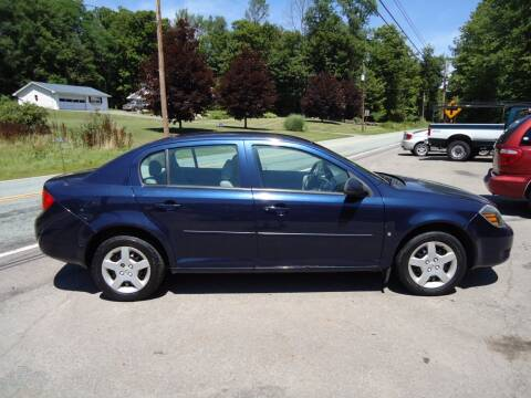 2008 Chevrolet Cobalt for sale at On The Road Again Auto Sales in Lake Ariel PA