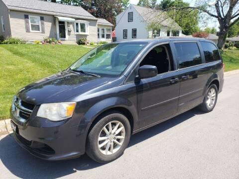 2013 Dodge Grand Caravan for sale at REM Motors in Columbus OH