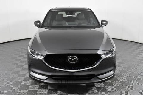 2021 Mazda CX-5 for sale at Southern Auto Solutions-Jim Ellis Mazda Atlanta in Marietta GA