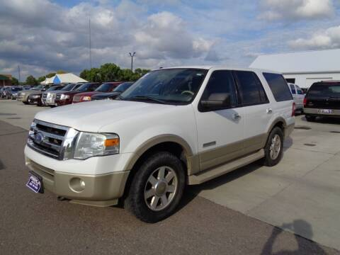 2007 Ford Expedition for sale at America Auto Inc in South Sioux City NE