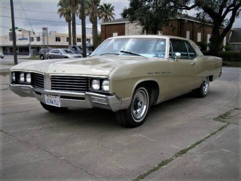 1967 Buick Electra for sale at SARCO ENTERPRISE inc in Houston TX
