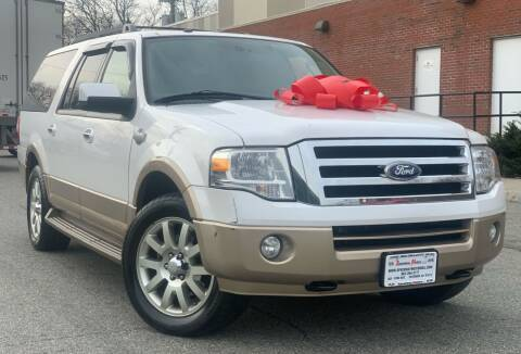 2011 Ford Expedition EL for sale at Speedway Motors in Paterson NJ