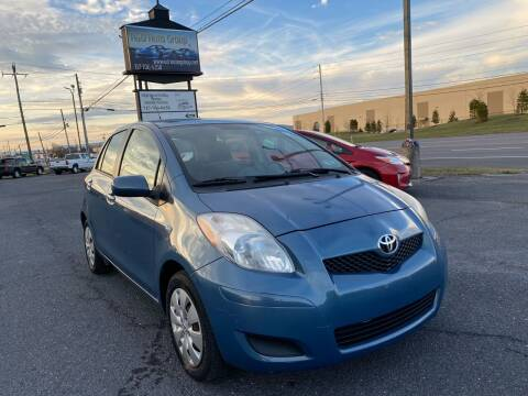 2009 Toyota Yaris for sale at A & D Auto Group LLC in Carlisle PA