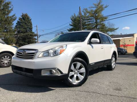 2012 Subaru Outback for sale at Keystone Auto Center LLC in Allentown PA