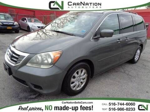 2008 Honda Odyssey for sale at CarNation AUTOBUYERS, Inc. in Rockville Centre NY