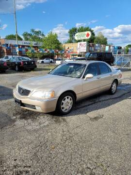 2000 Acura RL for sale at Deals R Us Auto Sales Inc in Lansdowne PA