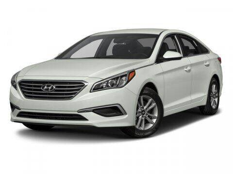 2017 Hyundai Sonata for sale at Auto Finance of Raleigh in Raleigh NC