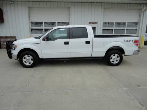 2014 Ford F-150 for sale at Quality Motors Inc in Vermillion SD