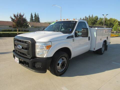 2014 Ford F-350 Super Duty for sale at 2Win Auto Sales Inc in Oakdale CA