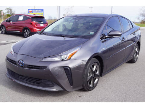 2019 Toyota Prius for sale at Napleton Autowerks in Springfield MO