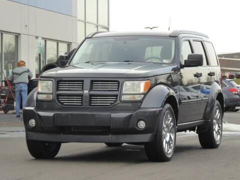 2011 Dodge Nitro for sale at Loudoun Used Cars in Leesburg VA