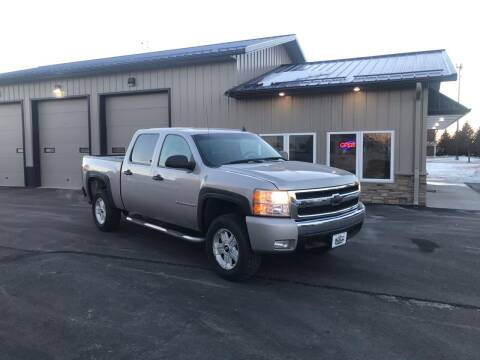 2007 Chevrolet Silverado 1500 for sale at Crown Motor Inc in Grand Forks ND