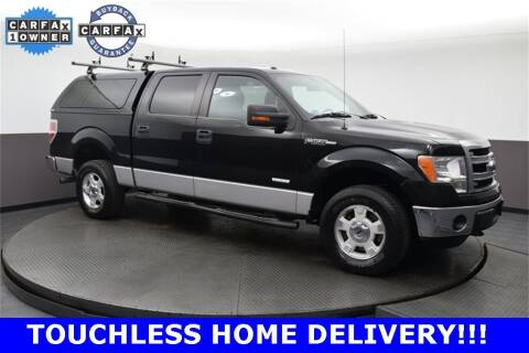 2013 Ford F-150 for sale at M & I Imports in Highland Park IL