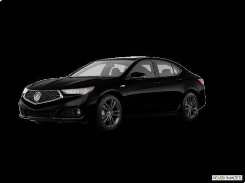 2020 Acura TLX for sale at Ideal Motor Group in Staten Island NY