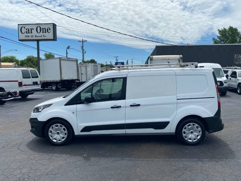 2016 Ford Transit Connect Cargo for sale at Car One in Murfreesboro TN