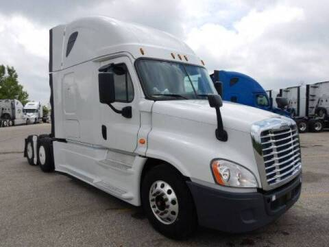 2016 Freightliner Cascadia for sale at Transportation Marketplace in West Palm Beach FL