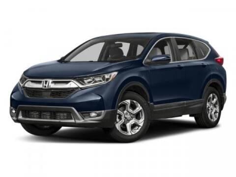 2017 Honda CR-V for sale at SPRINGFIELD ACURA in Springfield NJ