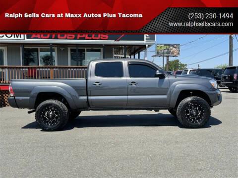 2015 Toyota Tacoma for sale at Ralph Sells Cars at Maxx Autos Plus Tacoma in Tacoma WA