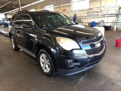 2011 Chevrolet Equinox for sale at Doug Dawson Motor Sales in Mount Sterling KY