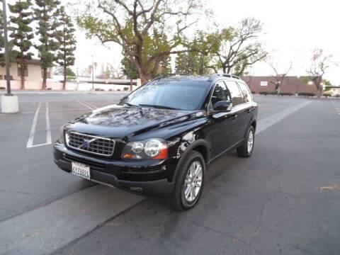 "2010 Volvo XC90 for sale at SAMMY""S CARS in Bellflower CA"