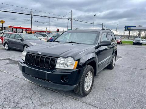 2006 Jeep Grand Cherokee for sale at AZ AUTO in Carlisle PA