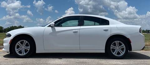 2018 Dodge Charger for sale at Palmer Auto Sales in Rosenberg TX