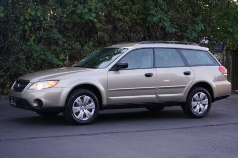 2009 Subaru Outback for sale at Beaverton Auto Wholesale LLC in Hillsboro OR