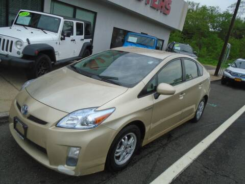 2010 Toyota Prius for sale at Island Auto Buyers in West Babylon NY