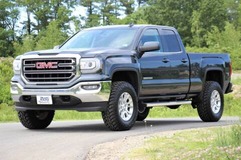 2019 GMC Sierra 1500 Limited for sale at Miers Motorsports in Hampstead NH