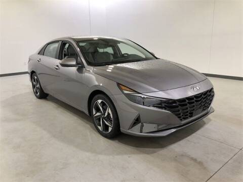 2021 Hyundai Elantra Hybrid for sale at Allen Turner Hyundai in Pensacola FL