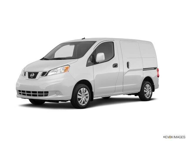 2021 Nissan NV200 for sale in Bronx, NY