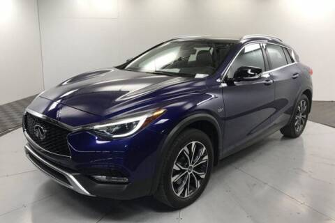 2018 Infiniti QX30 for sale at Stephen Wade Pre-Owned Supercenter in Saint George UT