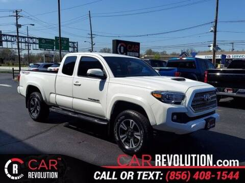 2017 Toyota Tacoma for sale at Car Revolution in Maple Shade NJ