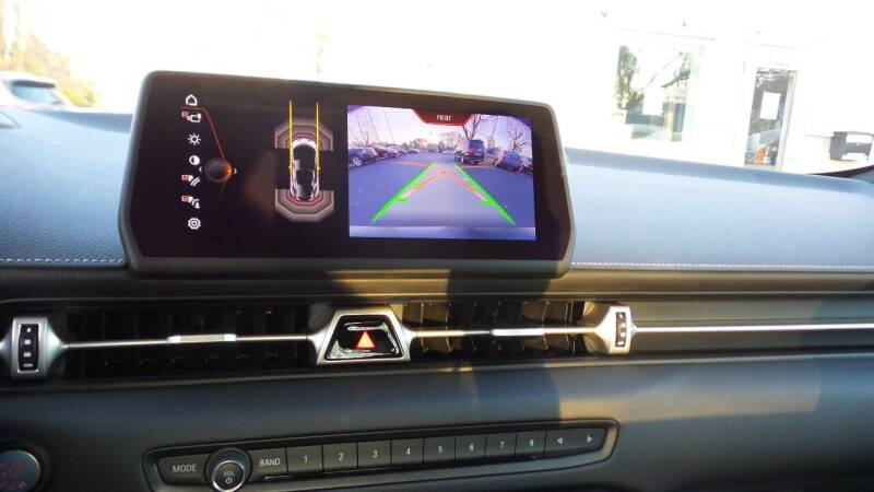 2020 Toyota GR Supra 3.0 Premium 2dr Coupe - Albany NY