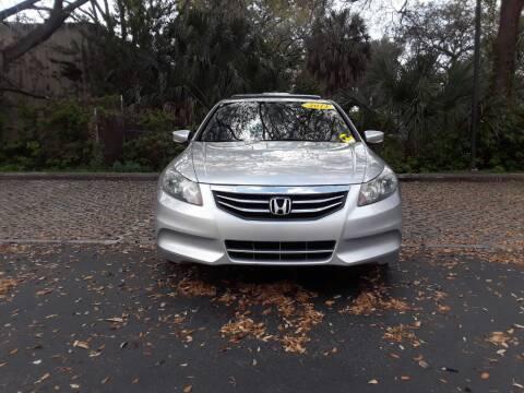 2011 Honda Accord for sale at AUTO IMAGE PLUS in Tampa FL