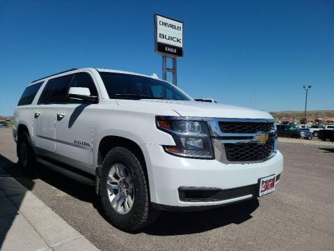 2017 Chevrolet Suburban for sale at Tommy's Car Lot in Chadron NE