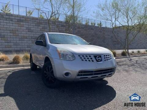 2010 Nissan Rogue for sale at MyAutoJack.com @ Auto House in Tempe AZ