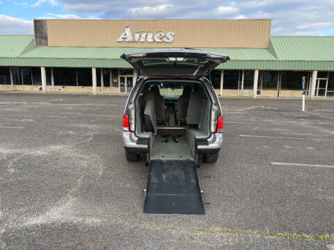 2006 Ford Freestar for sale at BT Mobility LLC in Wrightstown NJ