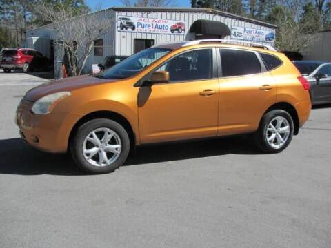 2008 Nissan Rogue for sale at Pure 1 Auto in New Bern NC