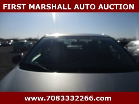 2010 Mazda MAZDA3 for sale at First Marshall Auto Auction in Harvey IL