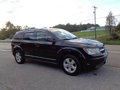 2009 Dodge Journey for sale at Car Depot Auto Sales Inc in Seymour TN