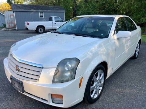 2006 Cadillac CTS for sale at Perfect Choice Auto in Trenton NJ